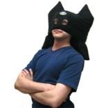 Подушка на голову Я Бэтмен