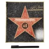 Диплом-открытка Звезда. Лучший руководитель
