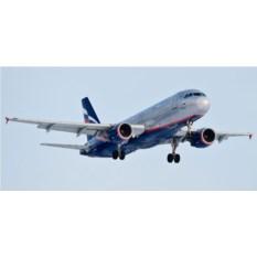 Изображение подарка Учебный полет на симуляторе Airbus A320 (теория + практика)