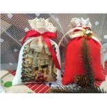 Рождественский набор саше Рождество