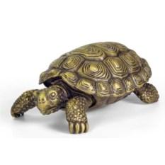 Изображение подарка Бронзовая композиция «Черепаха»