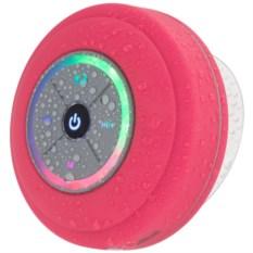 Изображение подарка Беспроводная колонка stuckSpeaker 2.0, розовая