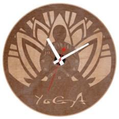 Изображение подарка Настенные часы Yoga