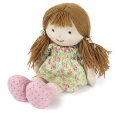 """Изображение подарка Кукла-грелка """"Элли"""""""