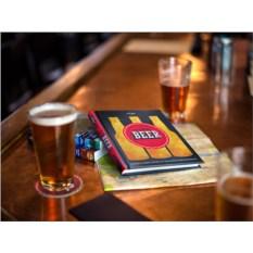 Изображение подарка Сертификат на мастер-класс по пивоварению для одного