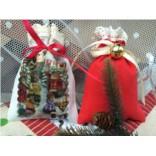Рождественский набор саше Морозный вечер