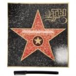 Диплом-открытка Звезда. Ты звезда