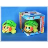 ЭкоЖивчик Черепаха (травянчик в подарочной коробке)