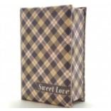 Шкатулка для украшений Sweet love (15*10 см)