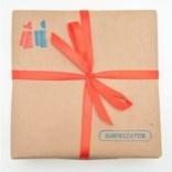 Подарок-сюрприз Для влюбленных (размер: S)
