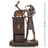 Часы Тот — бог мудрости и знаний