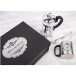 Чайный набор «Эксклюзивный перерыв»